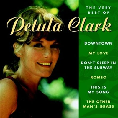 The Very Best of Petula Clark [Pulse]