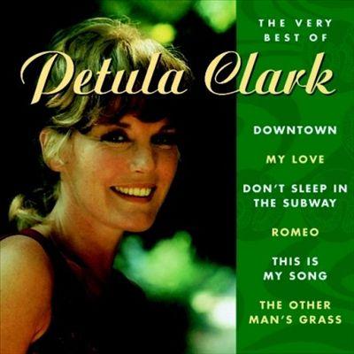 The Very Best of Petula Clark [Pulse]