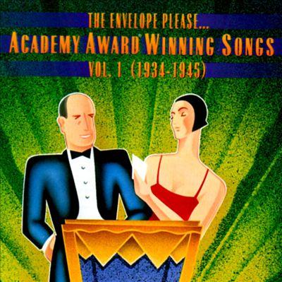 Academy Award Winning Songs, Vol. 1 (1934-1945)