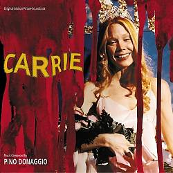 Carrie [Original Motion Picture Soundtrack]