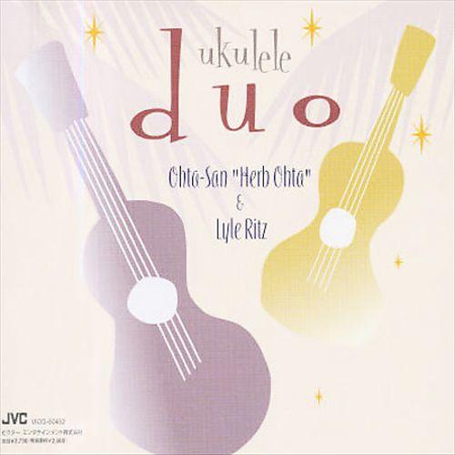 Ukulele Duo