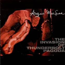 Invasion of Thunderbolt Pagoda