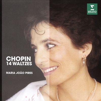 Chopin: 14 Valses