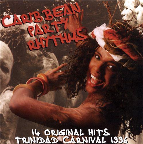 Caribbean Party Rhythms, Vol. 1