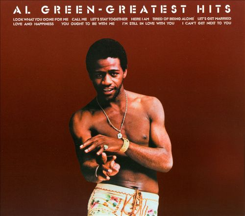 Greatest Hits [Get Back]