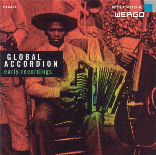 Global Accordion: Early Recordings