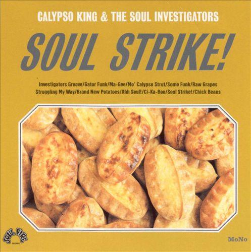Soul Strike!