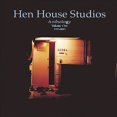 Hen House Studios Anthology, Vol. 1