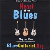 Bluesguitarist.org: Heart of the Blues, Vol. 1