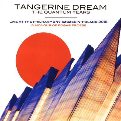 Live at the Philharmony Szczecin: Poland 2016