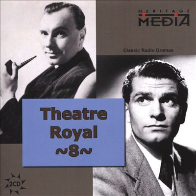 Theater Royal: Classics from Britain & Ireland, Vol. 8