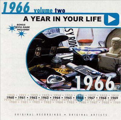 A Year in Your Life: 1966, Vol. 2