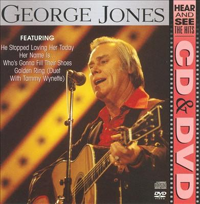 George Jones [Kings Road]
