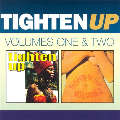 Tighten Up, Vol. 1-2