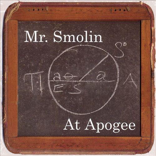 At Apogee