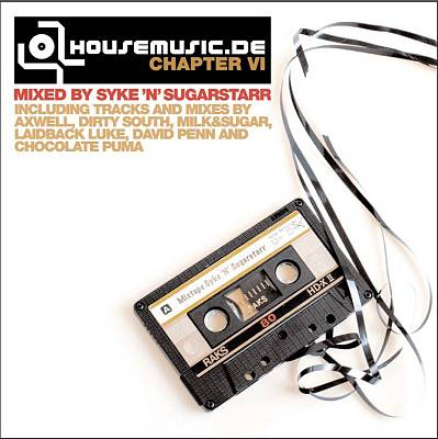 Housemusic.de, Chapter 4