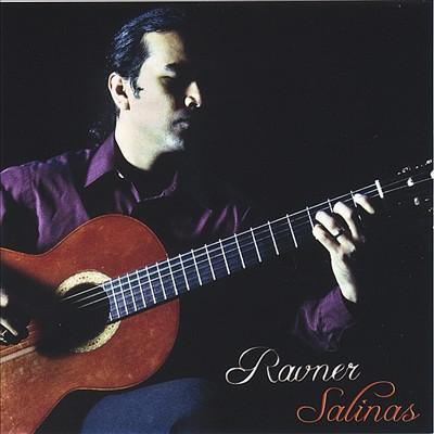 Ravner Salinas