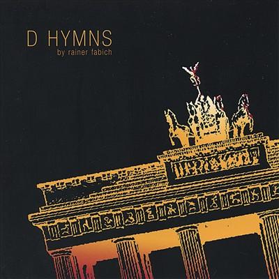 Rainer Fabich: D Hymns