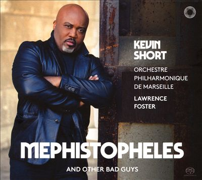 Mephistopheles and Other Bad Guys