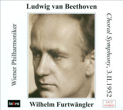 Ludwig van Beethoven: Choral Symphony