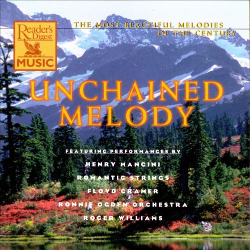 Most Beautiful Melodies of the Century: Unchained Melody