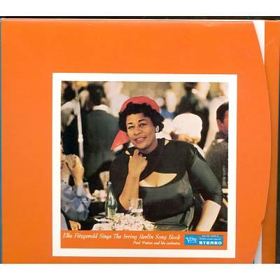 Sings the Irving Berlin Song Book