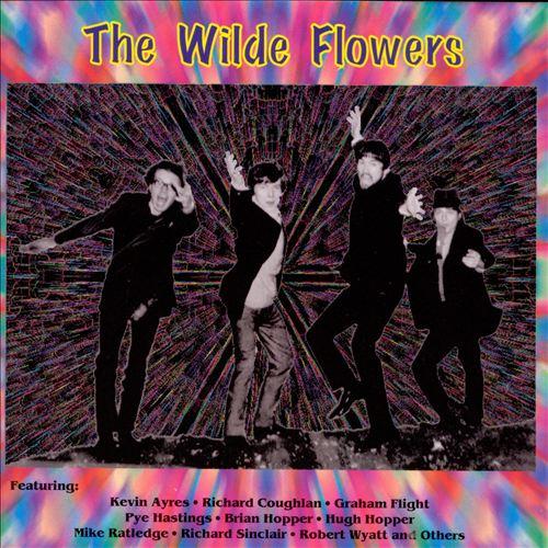 The Wilde Flowers