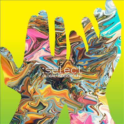 Global Underground: Select #3 [Mixed]