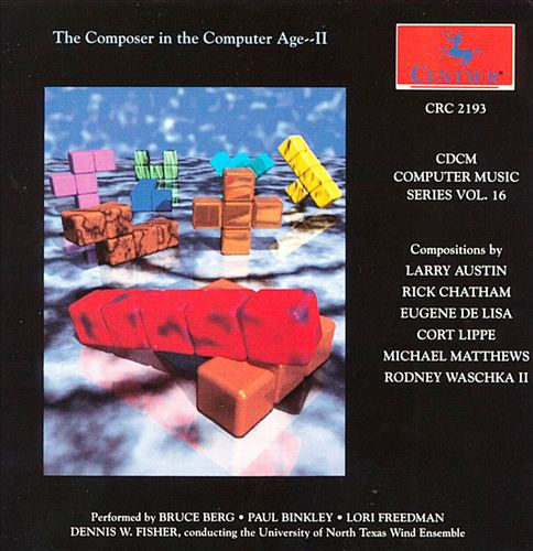 Composers in the Computer Age 2