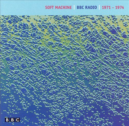 BBC Radio 1971-1974