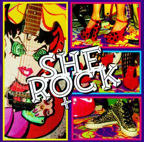 She Rock