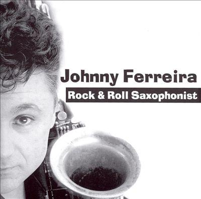 Rock & Roll Saxophonist