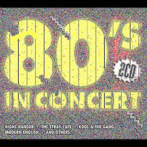 80's in Concert