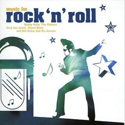 Music for Rock 'N' Roll