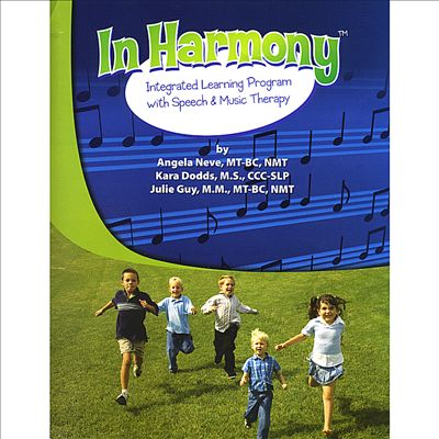 In Harmony Learning-Integrated Learning Program with Speech and Music Therapy
