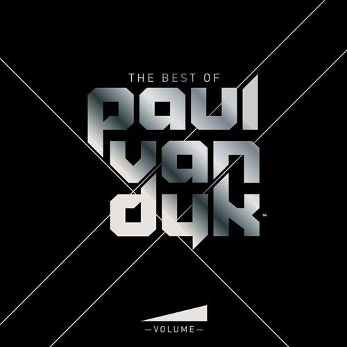 Volume: The Best of Paul Van Dyk