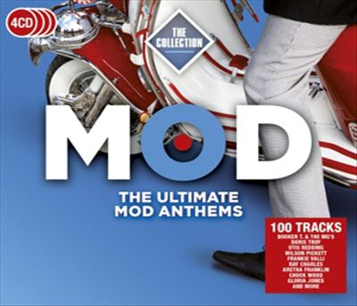 Mod: The Collection