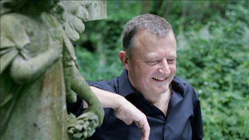 Patrick Hawes