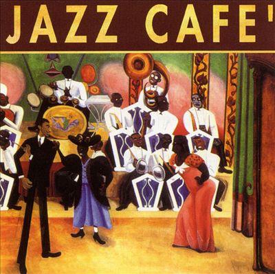 Jazz Cafe [Nostalgia]