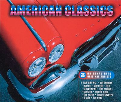 American Classics [Import]