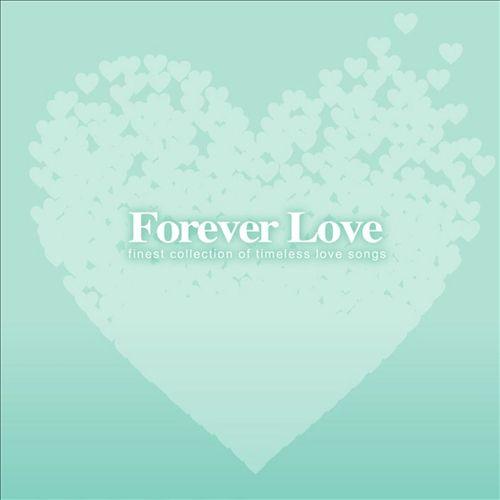Forever Love [WM Taiwan]