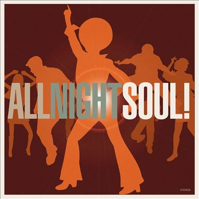 All Night Soul