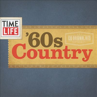 Time Life: '60s Country
