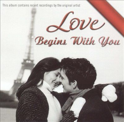 Love Begins with You