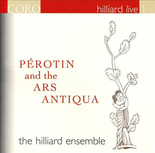 Pérotin and the Ars Antiqua