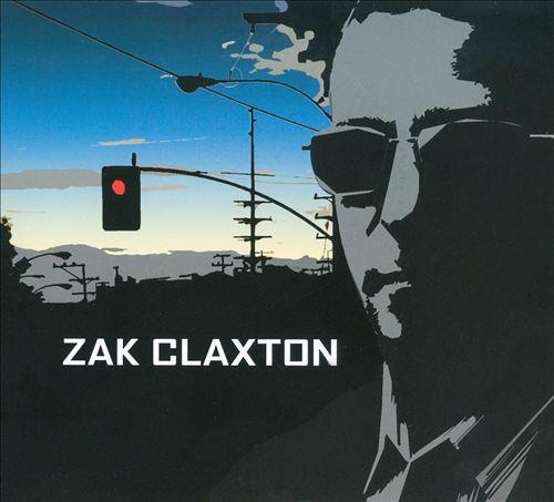 Zak Claxton