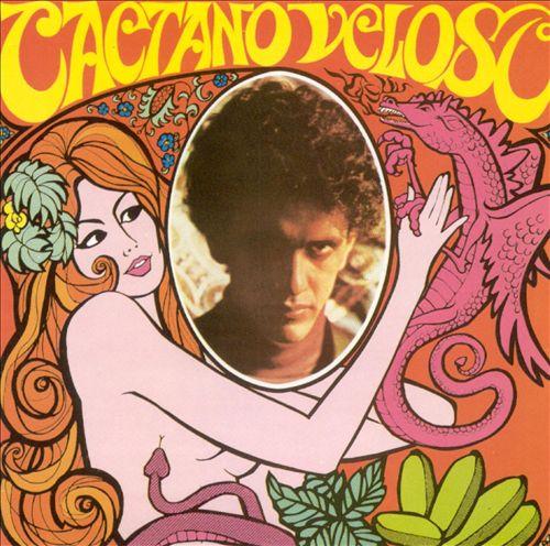 Caetano Veloso [Tropicália]