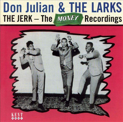 The Jerk: The Money Recordings