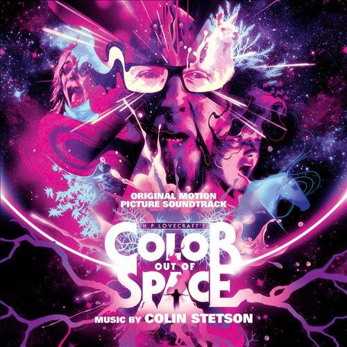 Color Out of Space [Original Motion Picture Soundtrack]