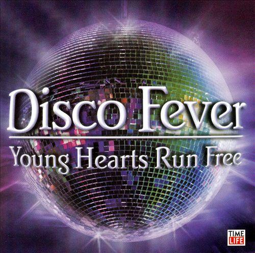 Disco Fever: Young Hearts Run Free [#2]